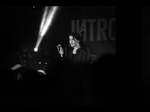 Jessie Ware - Live at Bi Nuu [Berlin] (2012)