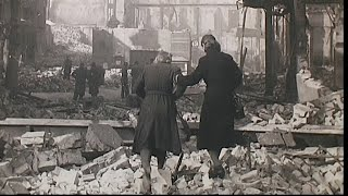 BOMBARDEMENT NIJMEGEN Verdrongen verdriet (documentaire)