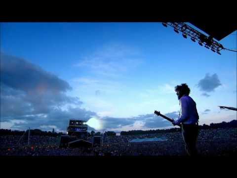 William Bolton (ft. Jackson Breit) - Front Row