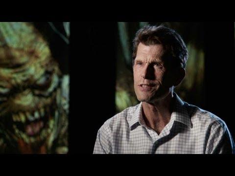 Necessary Evil - Necessary Extras - Acting Evil (Exclusive)