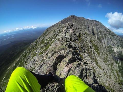 Experience Mount Katahdin HD