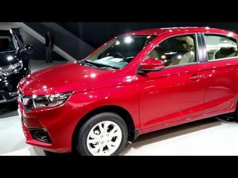 Honda Amaze 2018 Review: CVT Automatic or Manual, Diesel or Petrol