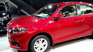 Honda Amaze 2018 Review: CVT Automatic or Manual, Diesel or Petrol