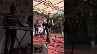 amar ontoray amar kolijay baul abdul karim covered by A R ARIF