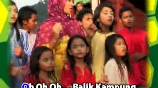 Anak Gemilang - Balik Kampung [Official Music Video]