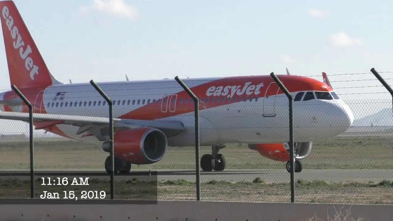 Aeropuerto Internacional Region De Murcia Spain