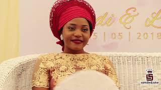 Best Zim Wedding Surprise Song for Bride