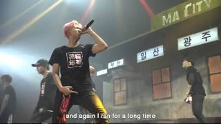 Video BTS HYYH 화양연화 on stage Ma City eng subbed download MP3, 3GP, MP4, WEBM, AVI, FLV Agustus 2018