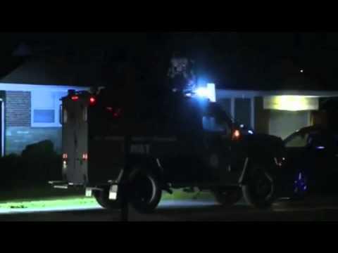 Ferguson Police Use Tear Gas on Al Jazeera America