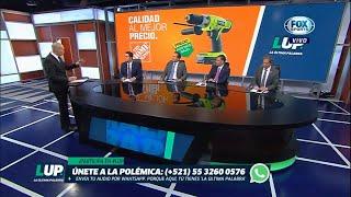 Andre Marín:
