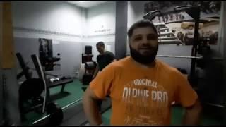 """126. Челлендж в Спорт.клубе """"КИСЛОРОД"""" часть 3"""