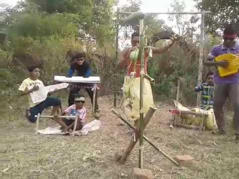 Bardhamaner jamai MASTI version Alladi