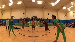 Presidio ISD Elementary Jungle Book 2017