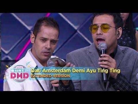 Bule Belanda! Dari Amsterdam Demi Ayu Ting Ting - Part 3 Kilau DMD (27/11)