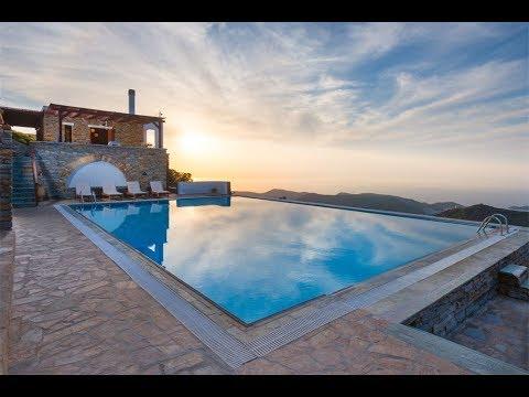 Cycladic Era Estate in Kea, Southern Aegean, Greece