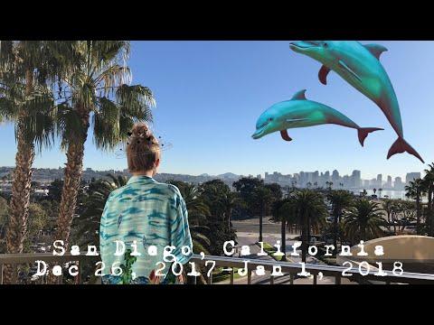 San Diego, California    What A Legend   