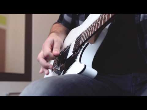 Gojira - The Heaviest Matter of the Universe / Cover by Alex Kodnar feat. KRIMH
