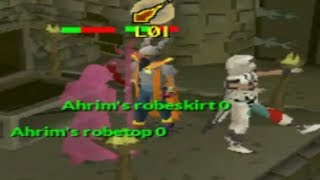 Hey! I make Old School Runescape Videos of all sorts. :) Stay tuned...