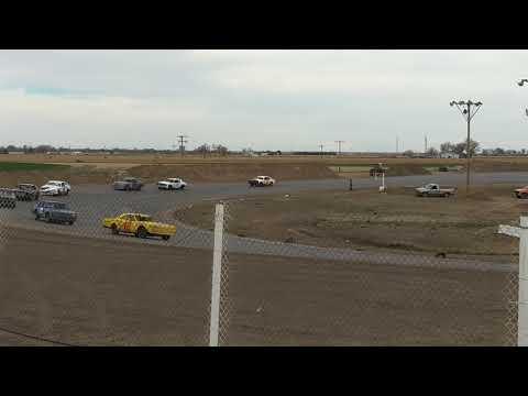 I-76 Speedway, Hobby Stocks Main, 4/29/2018