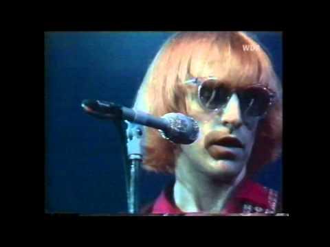 Moon Martin -  Bad News (Live 1981)