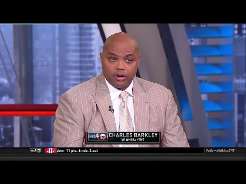 Inside The NBA: Rockets-Spurs Game 5 Analysis