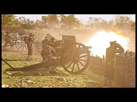 American Invasion of Canada! Fictional War of 1912 |