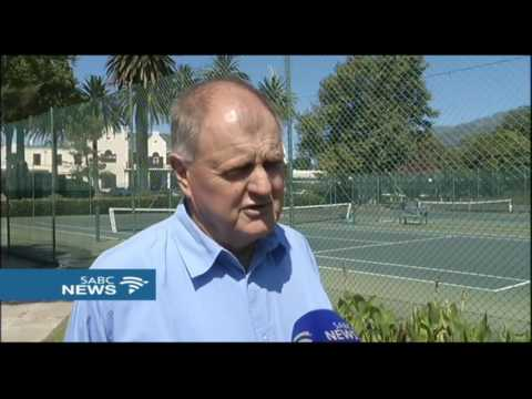 World class tennis is coming to South Africa in March
