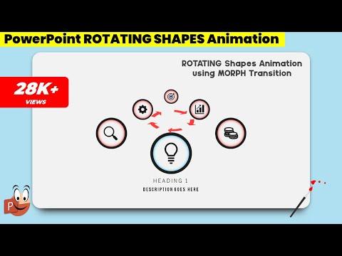 Cara Membuat Isi Slide Presentasi Powerpoint Yang Menarik