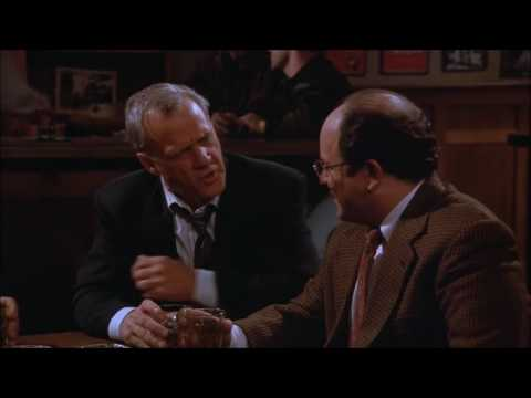 Seinfeld- Fundamental Attribution Error