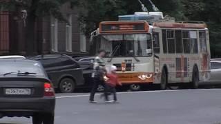 Ярославль рискует остаться без общественного транспорта(, 2016-05-18T15:09:45.000Z)