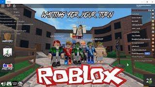 🔴 Roblox #55 giocare con gli abbonati parte 49:) vivere