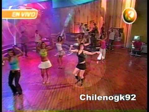 MK 2004:KAREN PAOLA - TOMA QUE TOMA - CHILENOGK92.