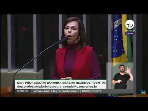 Plenário - Comissão Geral ouve ministro da Educação