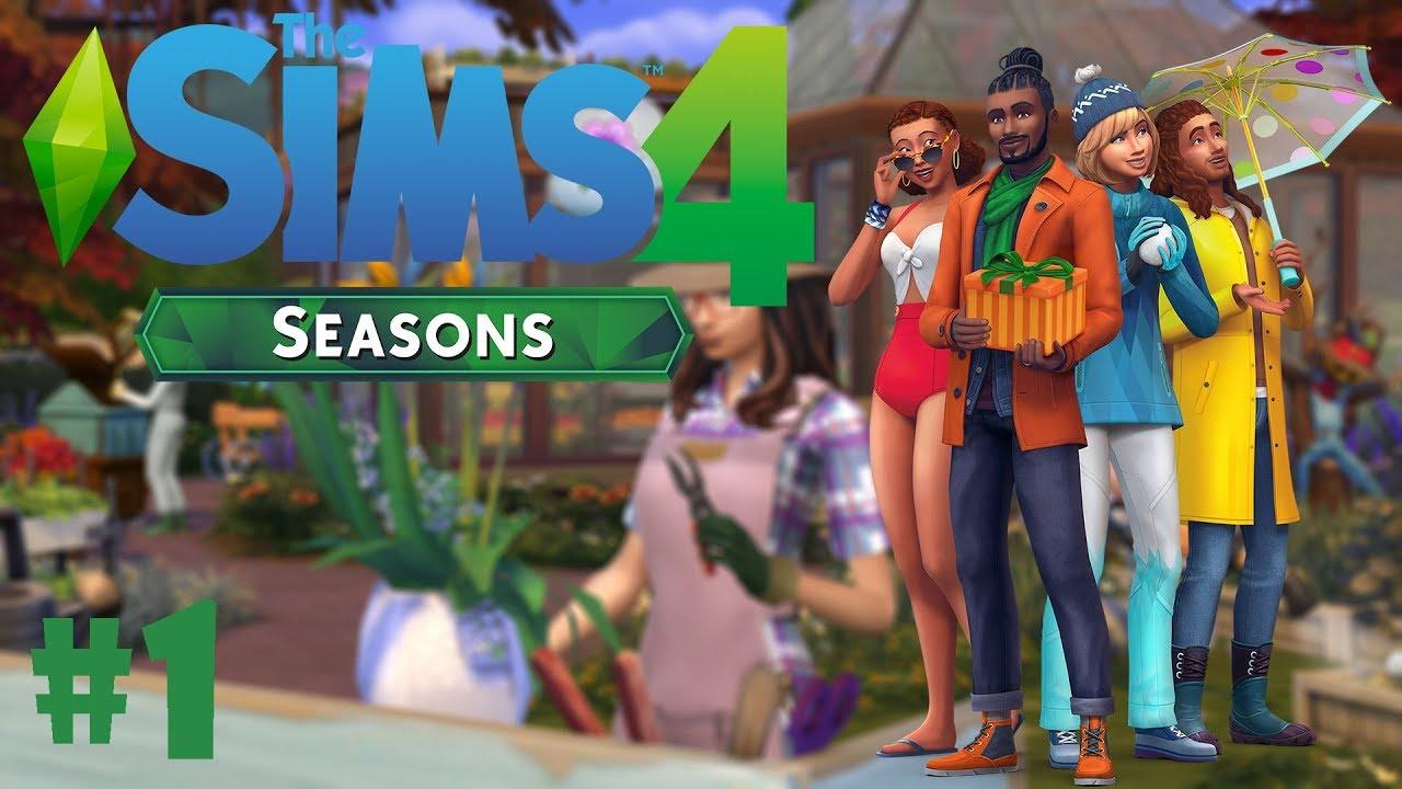 The Sims 4 Cats & Dogs Oynayalım!! 🐱🐶 | Bölüm 5 | Deniz Feneri ve Kuş Yakalamak!!
