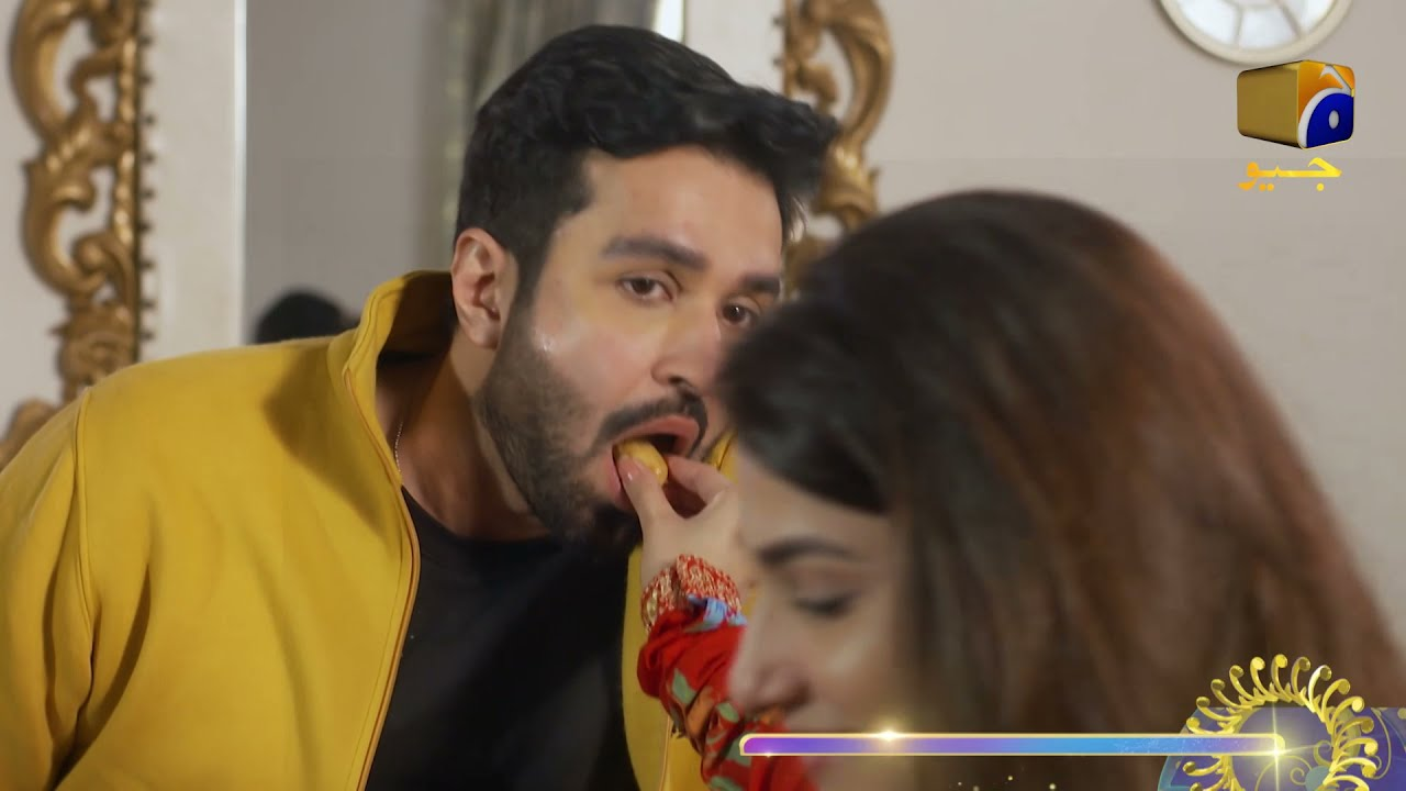 Dour - Episode 12 Promo - Tonight at 8:00 PM only on Har Pal Geo