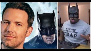Warner Bros. CEO Confirms Batman Standalone Film with Ben Affleck!!!