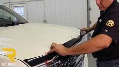 How to Install AVS Aero Skin Bug Shield