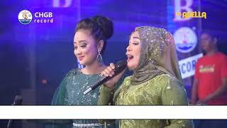 Yunita Ababiel Feat. Anisa Rahma - Badai [PREVIEW]