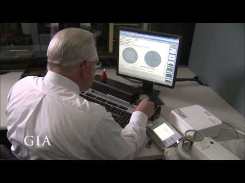 4Cs of Diamond Quality: Diamond Cut Grading by GIA
