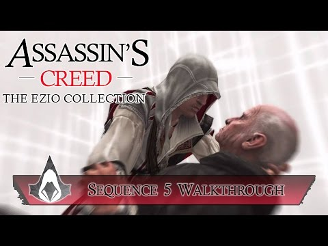 Assassin's Creed The Ezio Collection: Assassin's Creed ll ...