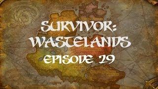 Survivor: Wastelands Episode 29