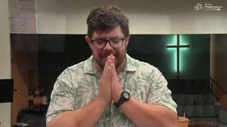 Diário de um Pastor com o Reverendo Davi Nogueira Guedes - Salmo 77:2 - 12/04/2021