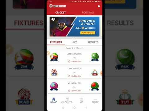 Pak vs Zim 5th ODI Dream 11 team & playing 11 Final match (Zimbabwe vs Pakistan)