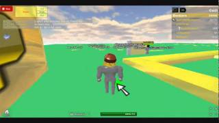XxZOMBIEslayer1's ROBLOX video