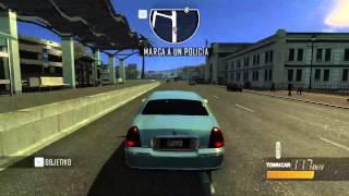 Driver: San Francisco [HD][EN ESPAÑOL][PC/XBOX/PS3][GAMEPLAY]