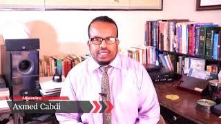 Ogaysiis Barashadda Af Soomaaligga
