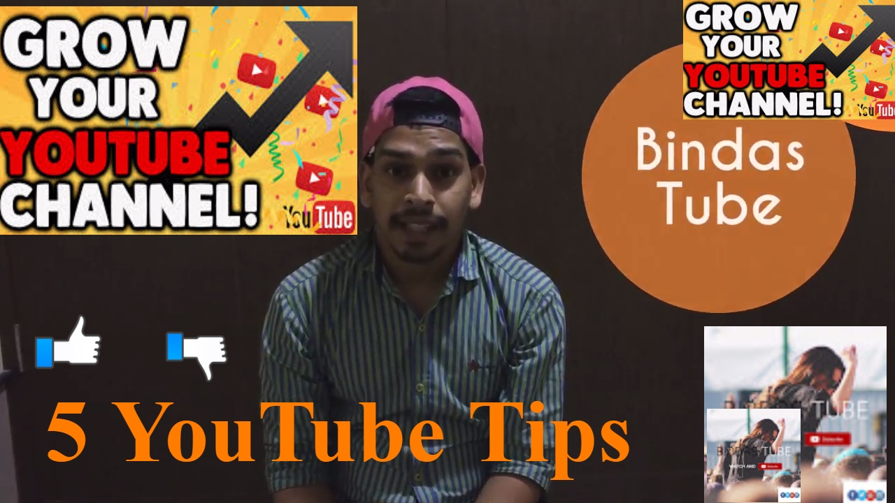 how to grow youtube channel fast