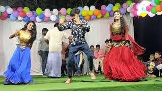 Manduloda ori mayaloda dance video song gandi ganumala