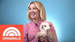 Baixar Ashley Tisdale's Dog Got Her Through Her 20s, Dating | My Pet Tale | TODAY
