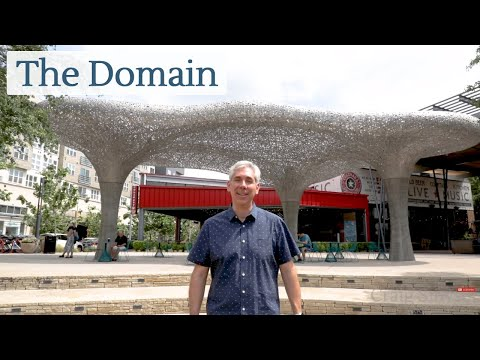 Discover Austin: The Domain - Episode 46